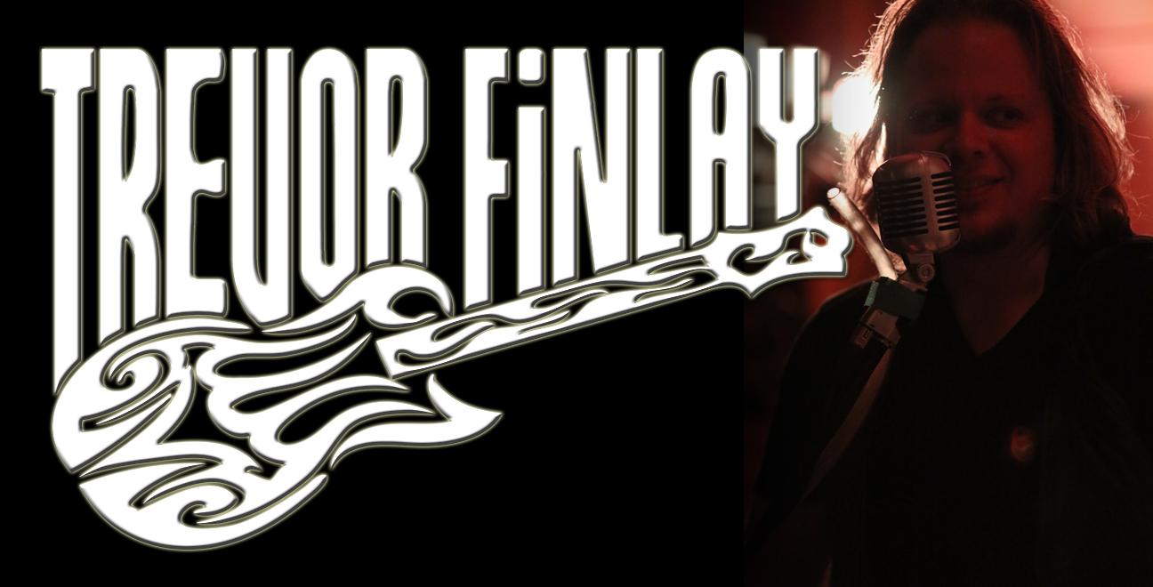 .: TREVOR FINLAY :.