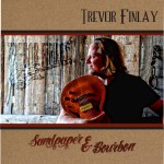 New CD!  Sandpaper & Bourbon